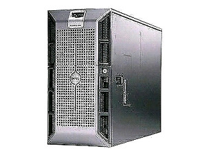 Dell tower for NAS: 8 x 3.5 bays + 8  cores + 16 GB RAM