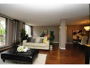 2 bedroom condo fully furnished walking distance to U of A