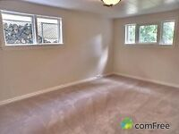 Bright 2-bed BSMT suite in Ritchie, near Whyte Ave / UofA