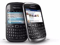 Unlocked BlackBerry Curve 9320 Smartphone