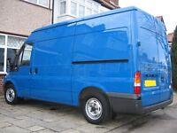 LOW COST MAN & VAN & REMOVAL call HART MOVES BRISTOL @ SHORT NOTICE