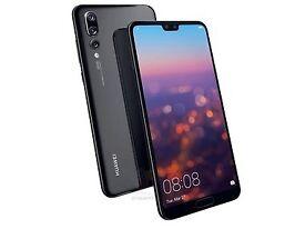 Huawei p20 brand new