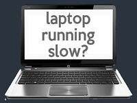 PC/Laptop Services, Software Repair and Maintenance, Update, Virus Removal, Backup Data