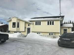 122 Pine Line –Private Beautiful Home with 3 Bdrms in Outer Co