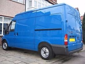 HART MOVES - BRISTOL's LOW COST MAN & VAN SERVICE