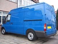 Low cost MAN & VAN removals