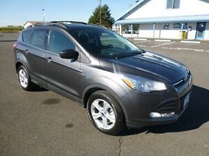 LEASE TAKE OVER 2016 Ford Escape SE AWD Fully Loaded