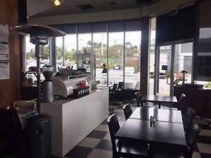 Cafe/Restaurant Opportunity 'Somerville' Somerville Mornington Peninsula Preview