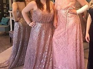 TWO Brand NEW Brides Maid Dresses