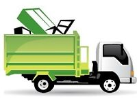 Affordable junk and garbage removal service