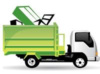 Cheap bin & dumpster rentals & junk removal