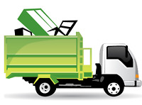 Cheapest bin and dumpster rentals! Junk removal!