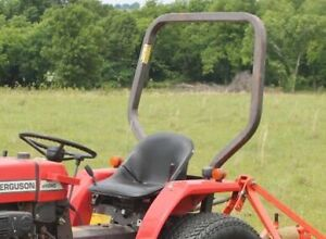 Wanted: ROPS (roll bar) for Massey Ferguson 1010
