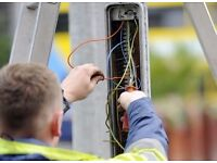 Electrician Job Newry, Co Down
