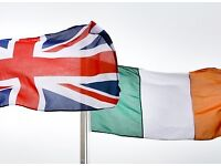 Moving Business from London to Ireland