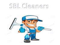 SBL Cleaners