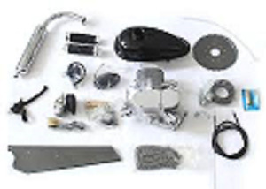 80cc Bicycle Engine  Kit Complete Kit  2-Stroke  $199.00
