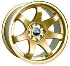 XXR 522 Gold