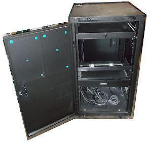 Audio Racks Cabinets | MF Cabinets