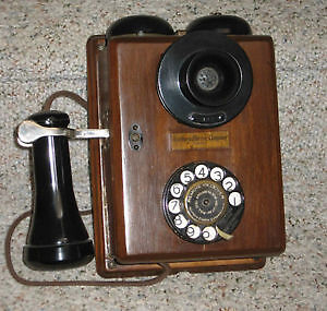Wanted: Antique Telephones-Old Telephone Parts-Old Telephone Sig Kawartha Lakes Peterborough Area image 10