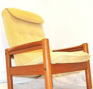 Modern Furniture Pictures danish modern furniture | ebay