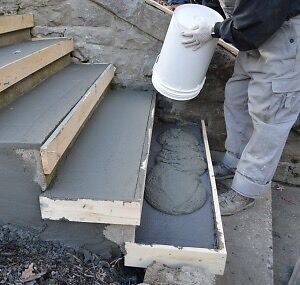 Concrete Repairs Foundation and Pads Kitchener / Waterloo Kitchener Area image 8