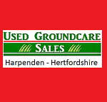 Used Groundcare Sales Harpenden