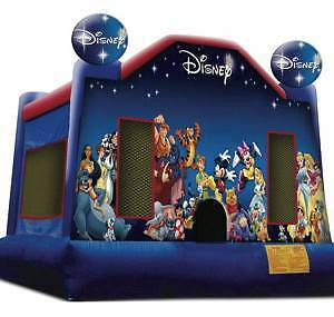 AFFORDABLE BOUNCY CASTLES