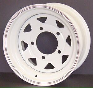 """Looking for 16-17"""" 8 stud 6.5 pattern 4.5"""" center rims wheels"""