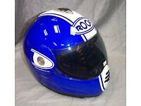 Roof Daytona Helmet Blue