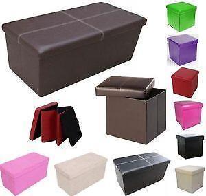 Bon Storage Box Seat