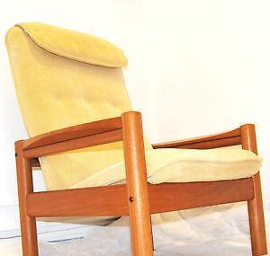 Beau Used Danish Modern Furniture