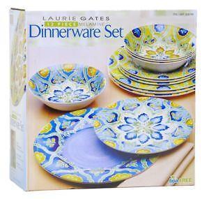 Laurie Gates Set  sc 1 st  eBay & Laurie Gates: China u0026 Dinnerware | eBay