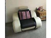A Single sofa