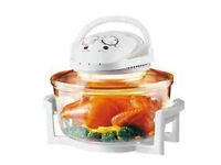 Halogen Oven Cooker 12ltr Digital cooking simple easy great results every time