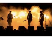 Lead guitarist wanted for london based band
