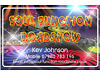 Soul Function Roadshow - Mobile Disco In Hucknall Nottinghamshire, Nottingham