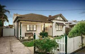 Charming room in prime location Footscray (inc bills & cleaner) Footscray Maribyrnong Area Preview