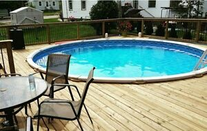 NOT TO LATE FOR YOUR DREAM FENCE, DECK OR PERGOLA. Cambridge Kitchener Area image 2