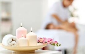 Full body massage therapy 💥🎉🎊 in Redbridge area