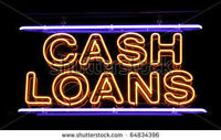 HASSLE FREE LOANS, GREAT RATES, PRIVATE LENDERS, BAD CREDIT OK!
