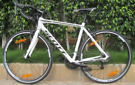 Road Bike - Immaculate condition