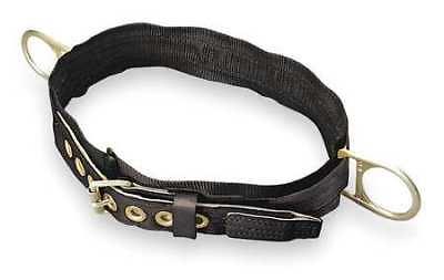 Honeywell Miller 2nambk Body Belt Includes Padding Yes 2 D-rings Size M