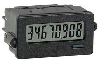 Red Lion Cub7ccs0 Electronic Counter8 Digitslcd