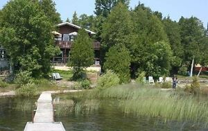 Wanted: Wanted: Cottage Rental in Aug