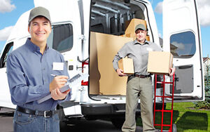 Furniture & Appliance Moving Experts -  CALL 613-854-7476