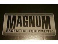 Magnum strider boots size 10