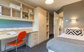 STUDENT ROOM TO RENT IN ABERDEEN. EN-SUITE WITH PRIVATE ROOM, PRIVATE BATHROOM AND SHARED KITCHEN