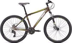 IronHorse Maverick Commuter Mens Hybrid Bike NEW Condition 26'