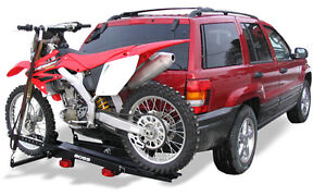 Brand new BOSS motorcycle carrier